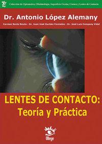 980806929d LENTES DE CONTACTO: TEORIA Y PRÁCTICA - Venta On-Line Grupo ICM